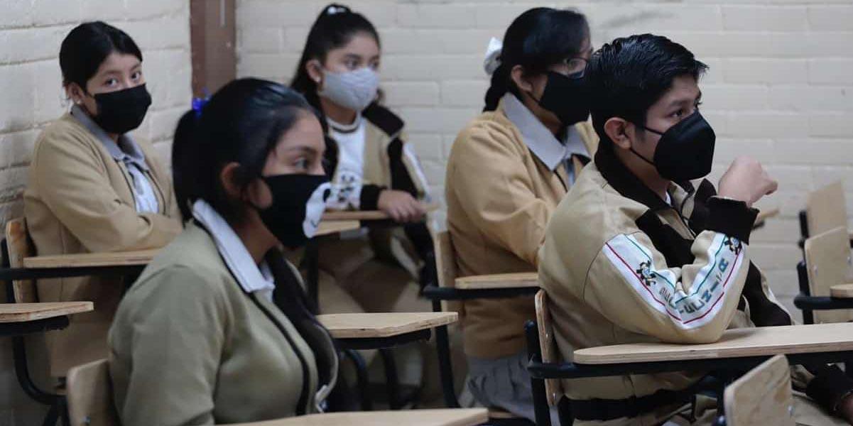 Detectan caso de covid en una secundaria de Morelos y suspenden clases presenciales   El Imparcial de Oaxaca