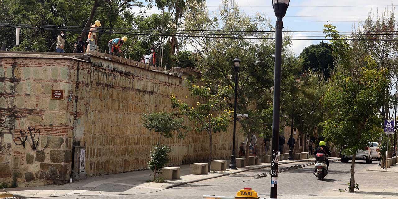 Tienen Centro Gastronómico avance de 50% en edificación   El Imparcial de Oaxaca