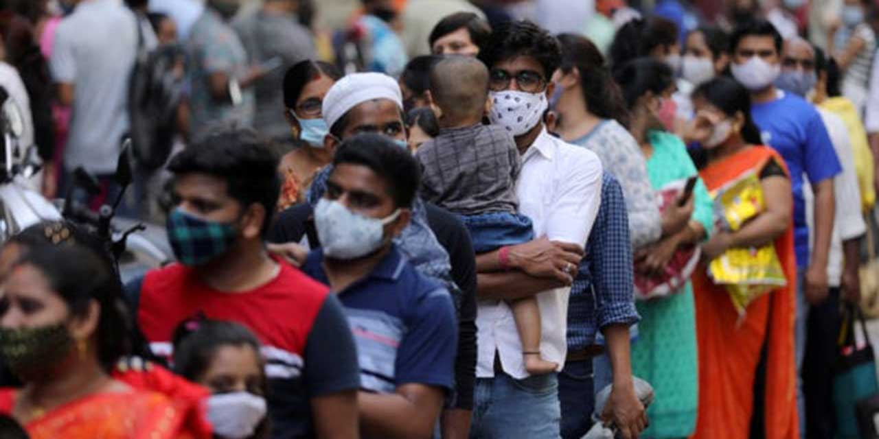 Los SSO reportan 69,735 casos confirmados de Covid-19 | El Imparcial de Oaxaca