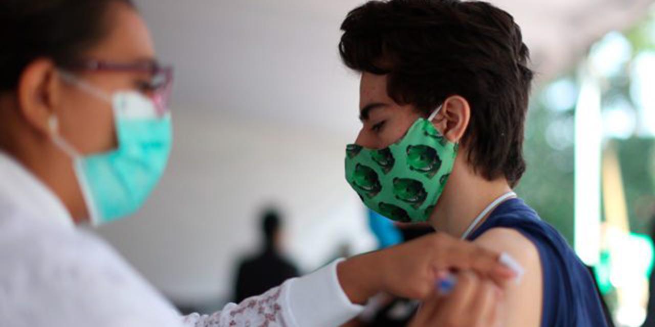 Oaxaca suma 211 nuevos casos confirmados de Covid-19   El Imparcial de Oaxaca