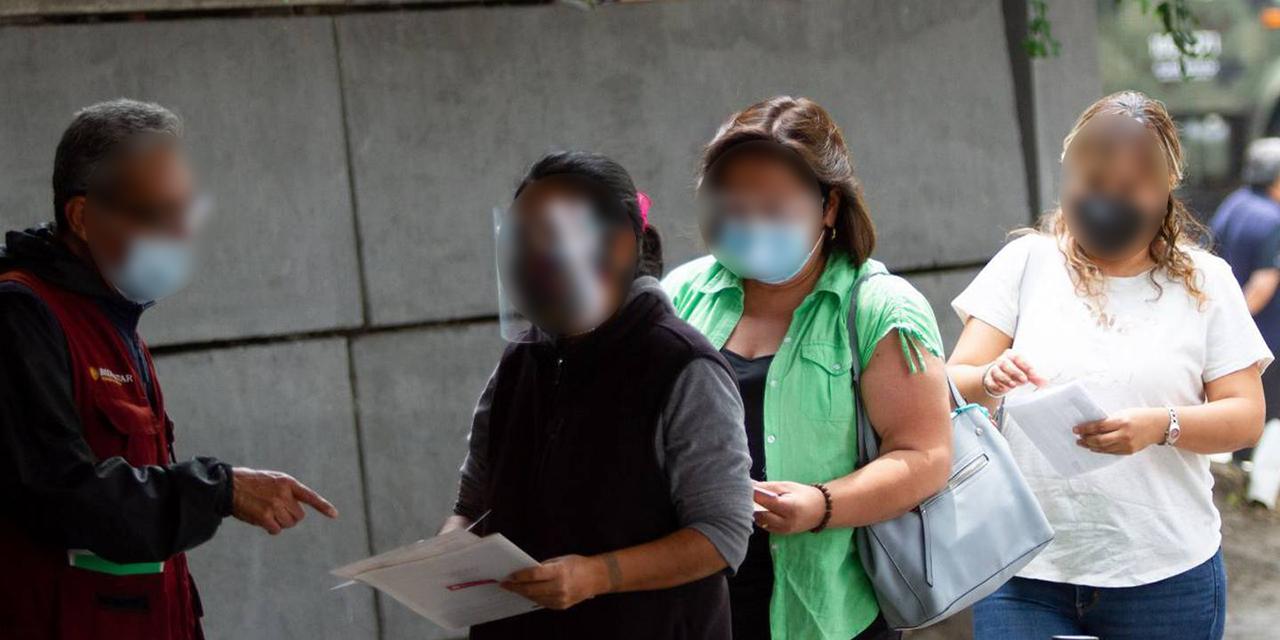 Oaxaca supera los 70 mil casos confirmados de Covid-19   El Imparcial de Oaxaca