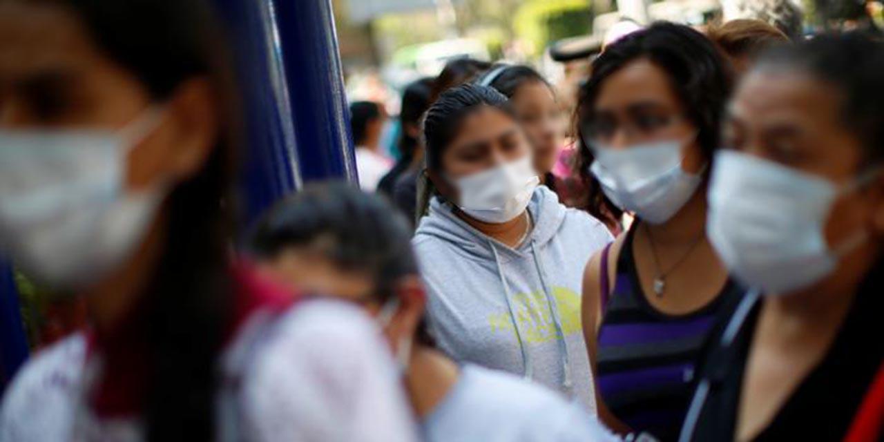 Los SSO reportan un total de 76,862 casos de Covid-19 en Oaxaca | El Imparcial de Oaxaca