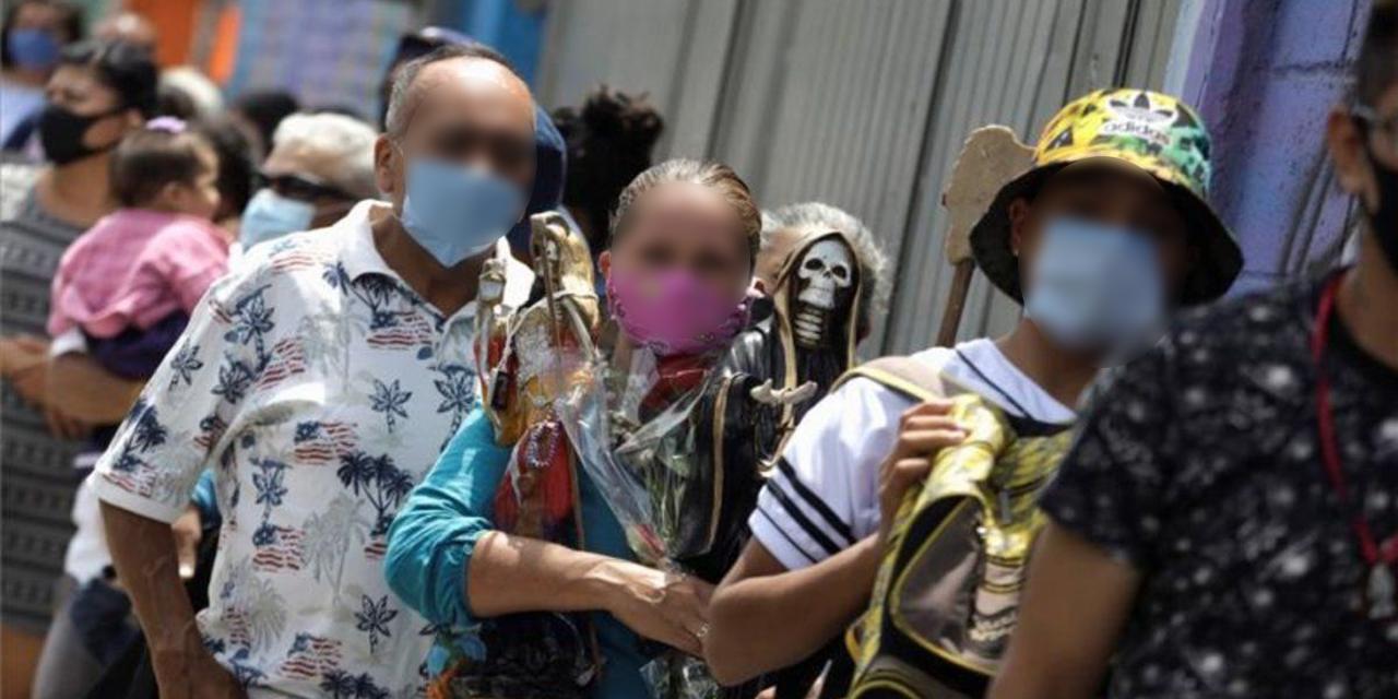 Los SSO reportan un total acumulado de 71,569 casos confirmados de Covid-19 | El Imparcial de Oaxaca