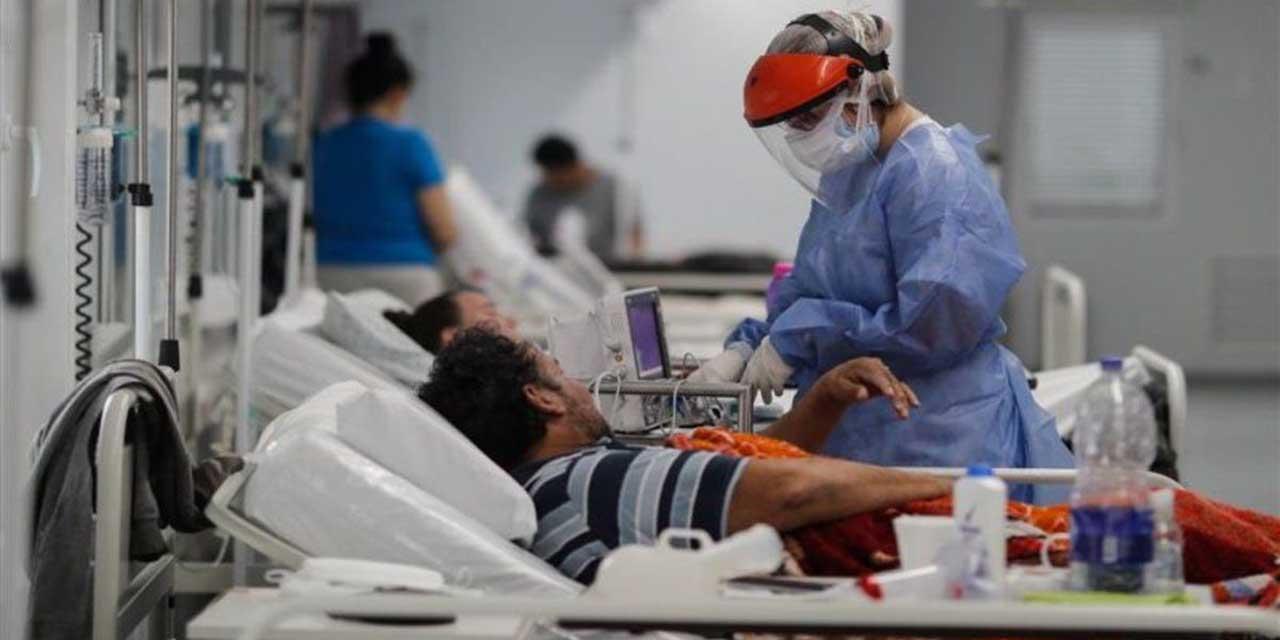 Oaxaca reporta un incremento de 613 nuevos casos confirmados de Covid-19 | El Imparcial de Oaxaca