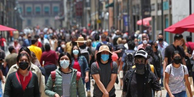Mortalidad en México por Covid-19 aumentó en más de un 8%: asegura OPS   El Imparcial de Oaxaca