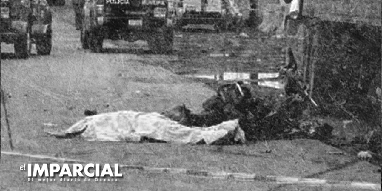Hallan dos cadáveres en la Costa de Oaxaca | El Imparcial de Oaxaca