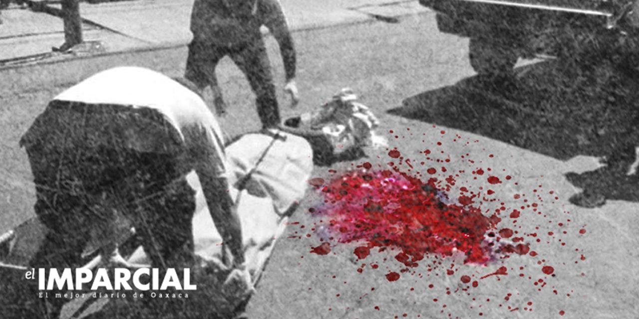 Tiran cadáver durante la madrugada en Tapanatepec | El Imparcial de Oaxaca