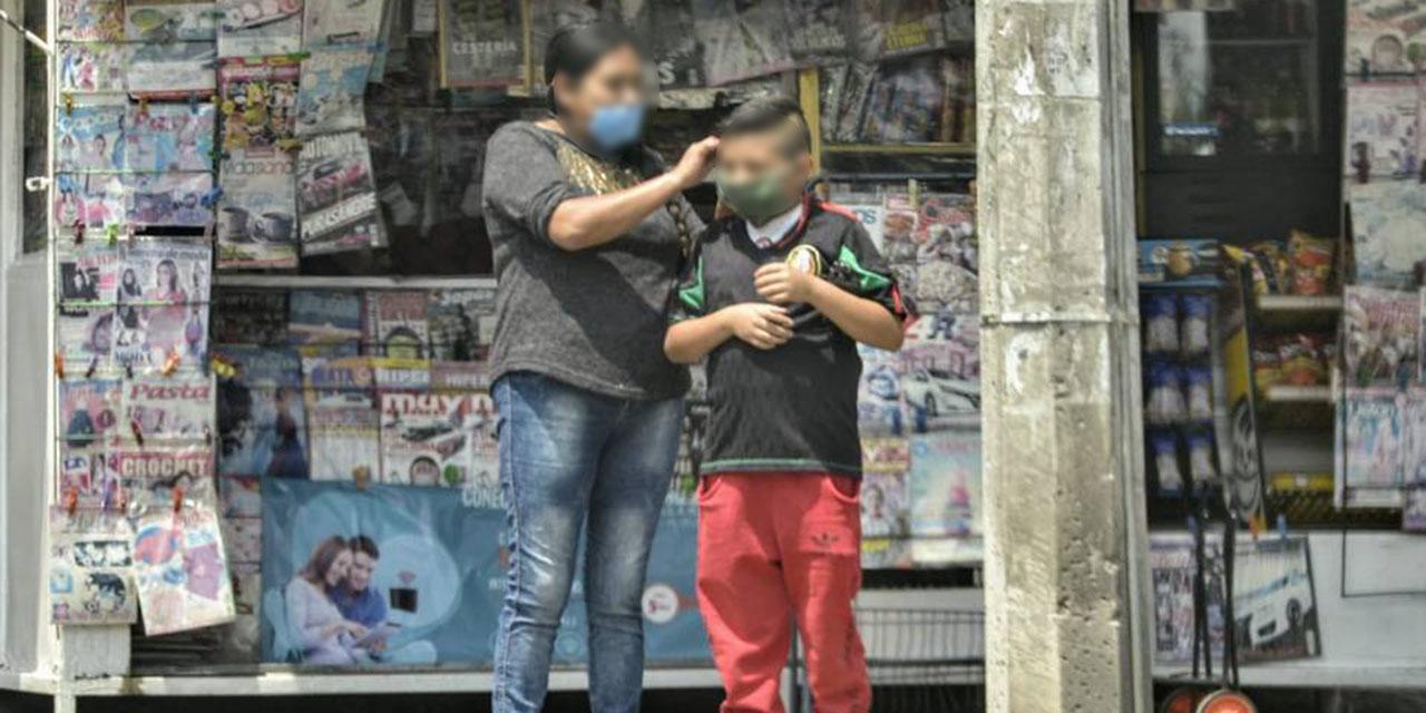 Los casos confirmados de Covid-19 en Oaxaca ascienden a 69,929 | El Imparcial de Oaxaca