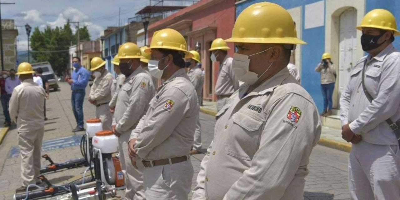 Siguen en ascenso casos de dengue en Oaxaca   El Imparcial de Oaxaca