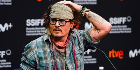 Johnny Depp rompe el silencio acerca de 'cultura de la cancelación' | El Imparcial de Oaxaca