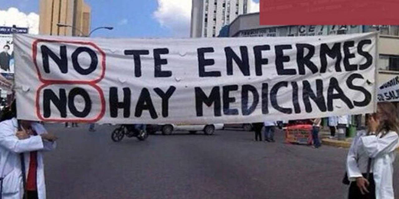 Oaxaca cuenta con 9 reportes de faltantes de medicamentos | El Imparcial de Oaxaca