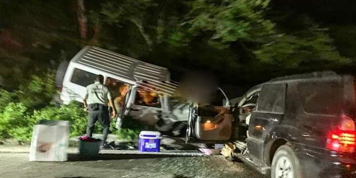 Diputada local Yarith Tannos involucrada en violento accidente automovilístico   El Imparcial de Oaxaca