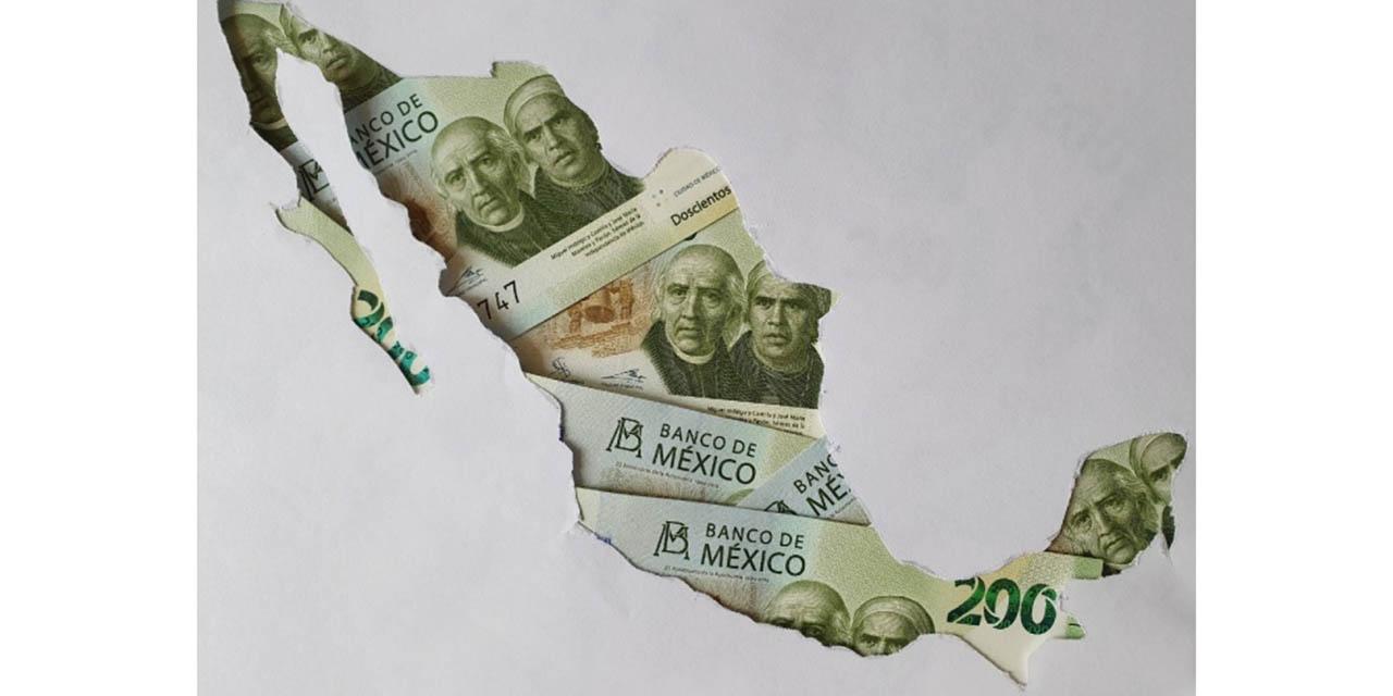 Economía mexicana: Recuperación desigual entre las regiones | El Imparcial de Oaxaca
