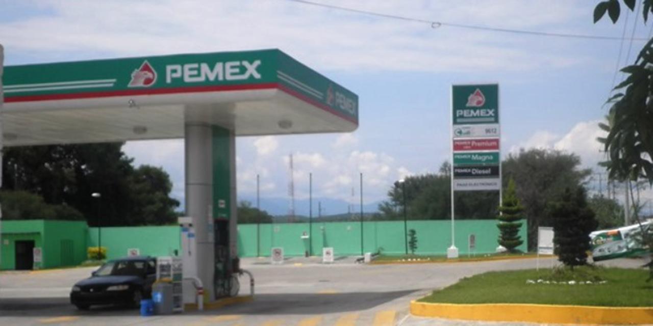 Violento asalto a una gasolinera de La Mixteca | El Imparcial de Oaxaca