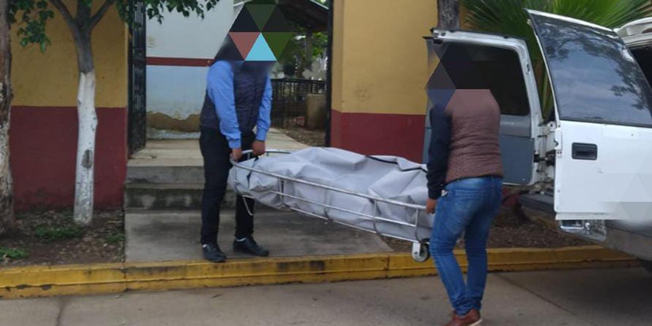 Muere arrollado en carretera Oaxaca-Puerto Ángel   El Imparcial de Oaxaca