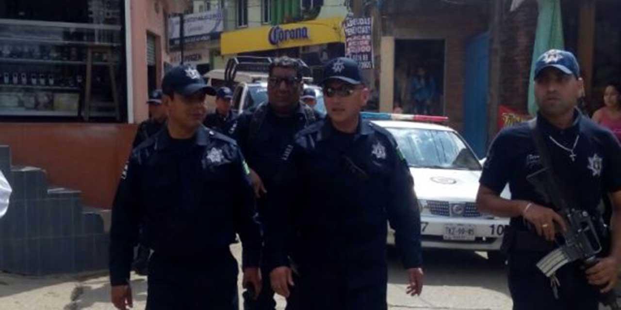 20 años de cárcel a asesino de Juquila | El Imparcial de Oaxaca