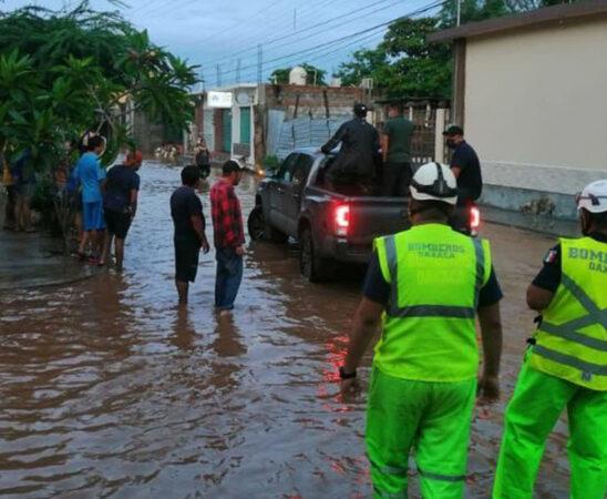 Sin Fonden, municipios con rol protagónico solicitan declaratoria de desastre