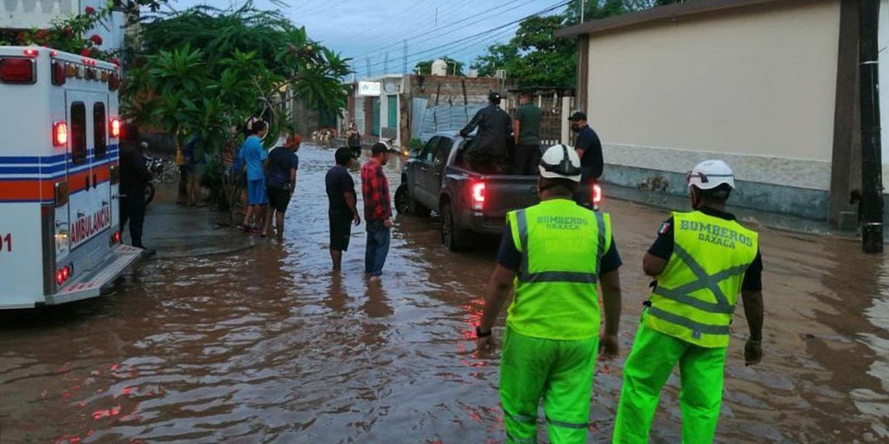 Sin Fonden, municipios con rol protagónico solicitan declaratoria de desastre | El Imparcial de Oaxaca