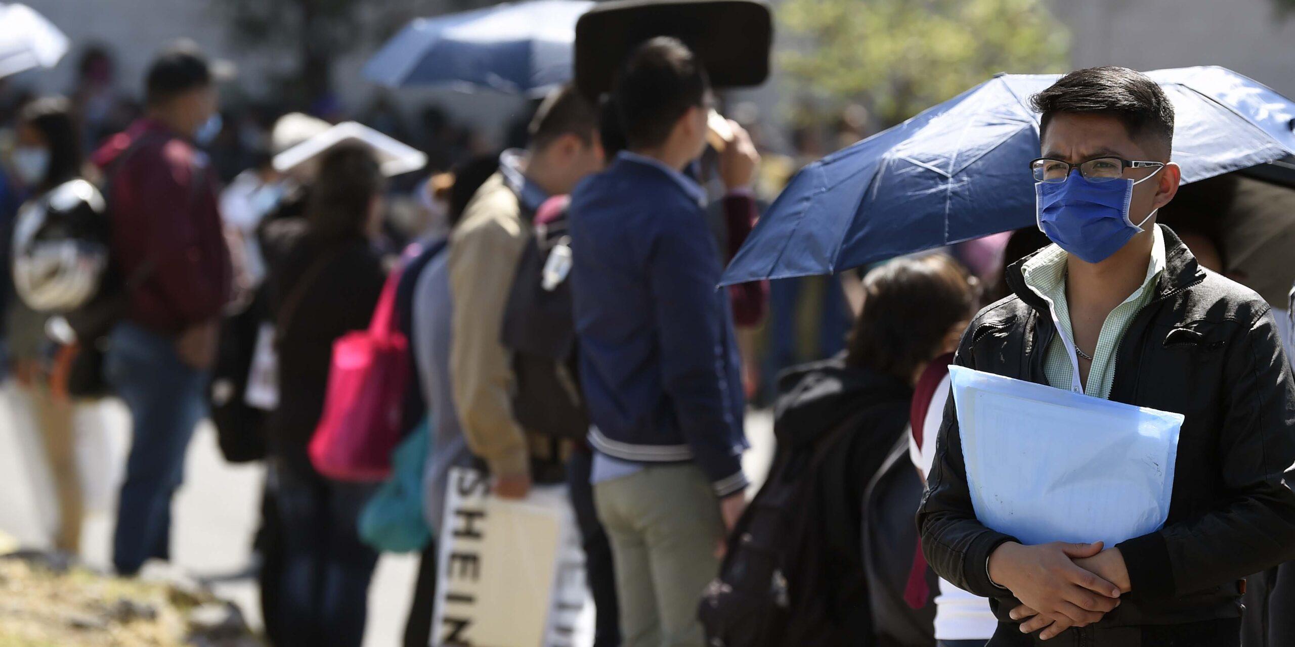 740 mil mexicanos se quedaron sin empleo en agosto, asegura INEGI | El Imparcial de Oaxaca