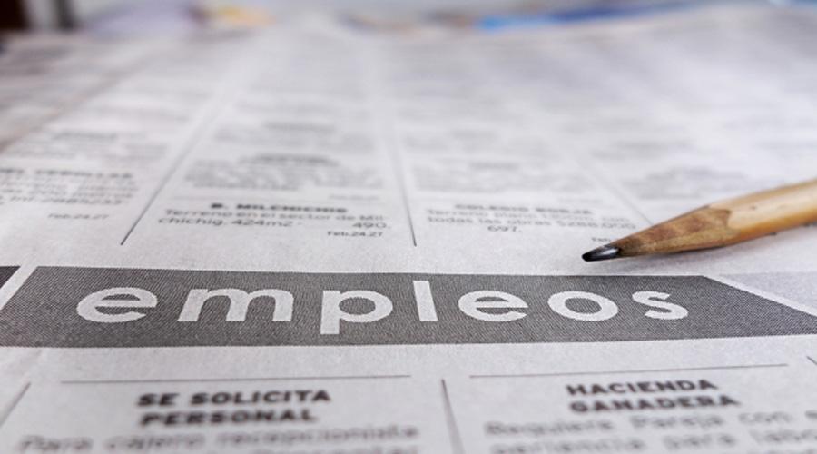 Zigzagueante recuperación del empleo permanente en Oaxaca | El Imparcial de Oaxaca