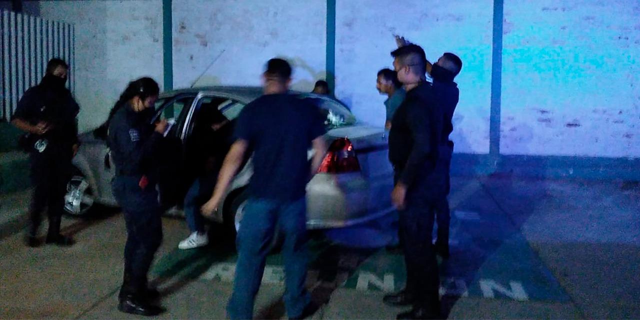 Continúa violencia en Loma Bonita | El Imparcial de Oaxaca