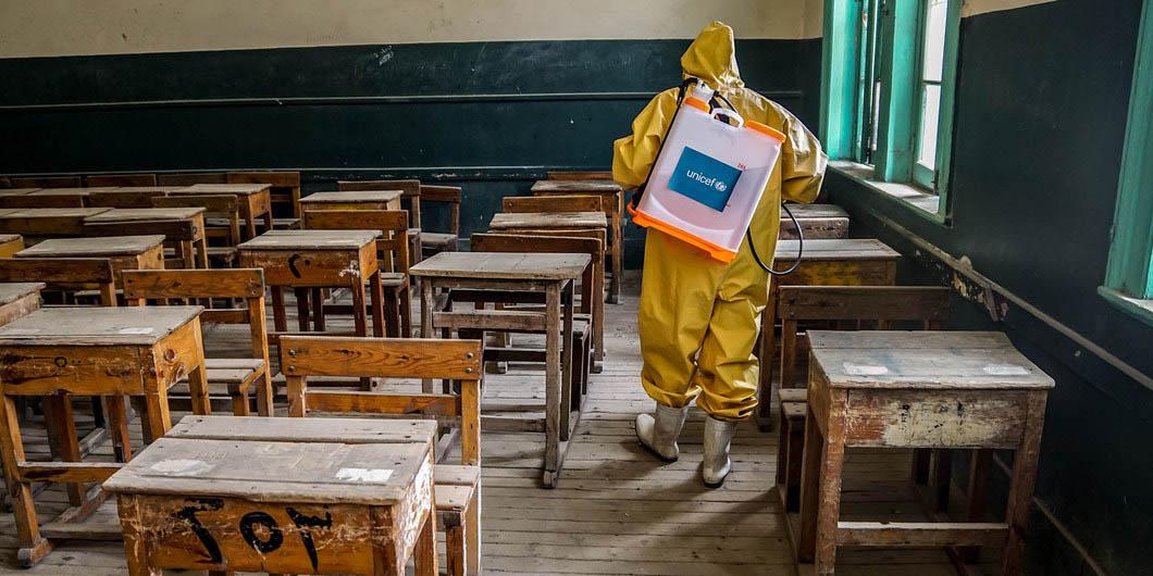 Por casos de covid, suman más de 36 escuelas cerradas en Chihuahua   El Imparcial de Oaxaca