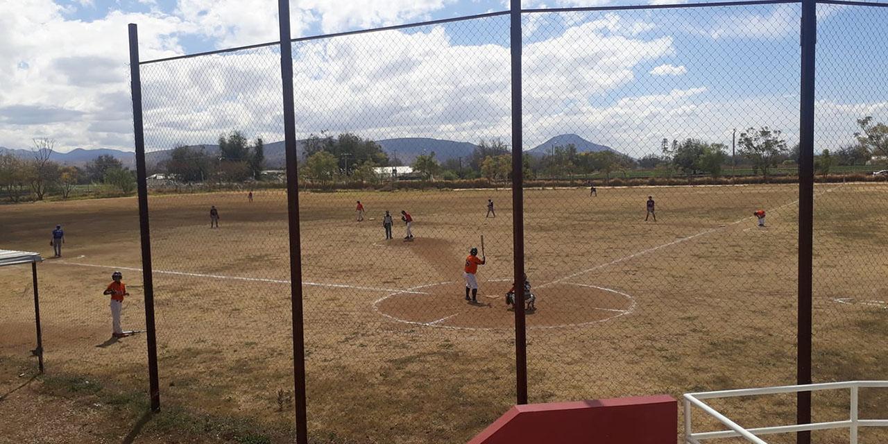 Arranca convivencia beisbolera de mayores de 50   El Imparcial de Oaxaca