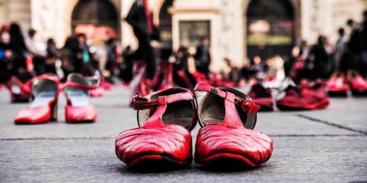 Suman cuatro asesinatos violentos en mujeres de 13 a 18 años   El Imparcial de Oaxaca