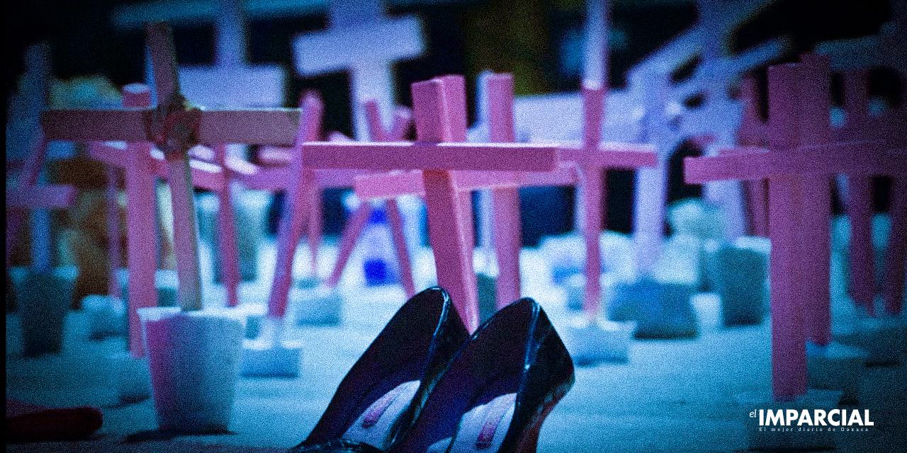 Aumentan las cifras de feminicidio en Oaxaca | El Imparcial de Oaxaca