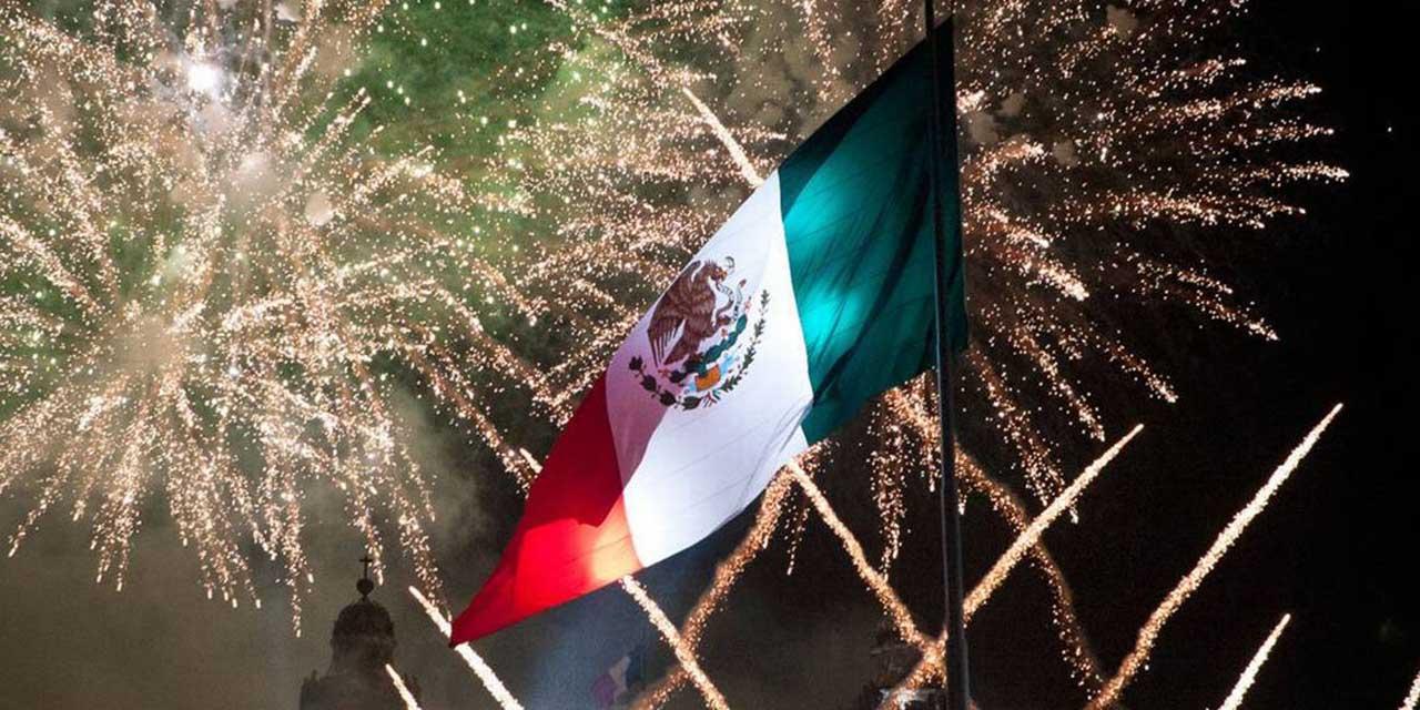 Piden evitar reuniones o festejos patrios | El Imparcial de Oaxaca