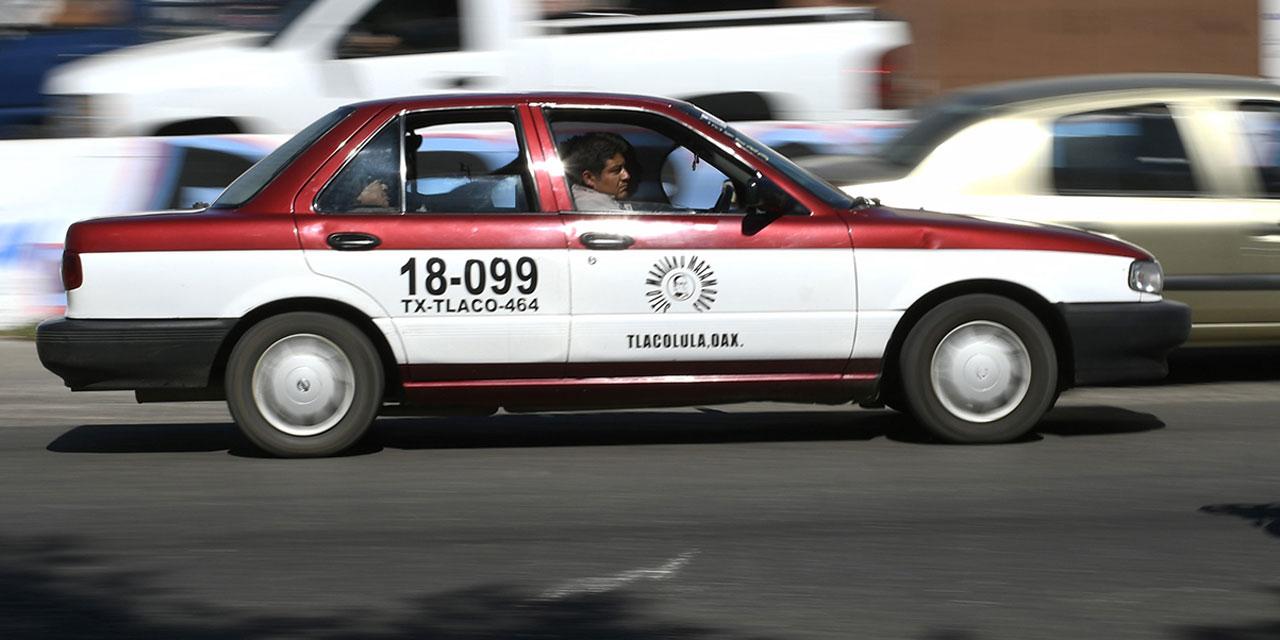 Desplazan a taxis por el Citybus   El Imparcial de Oaxaca