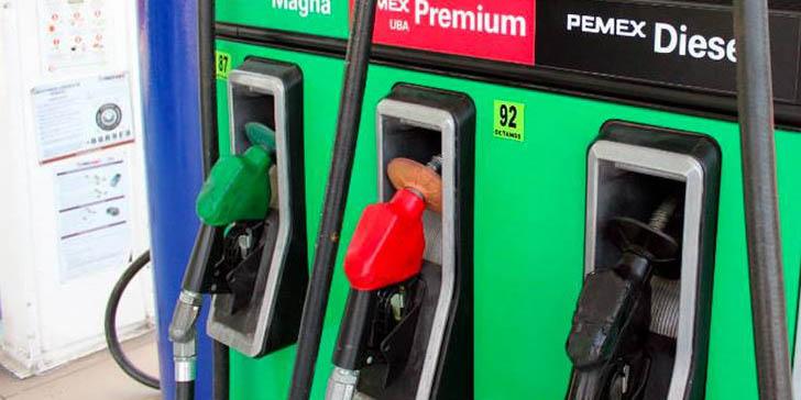 Hacienda hace otro recorte al estímulo fiscal para la gasolina magna y premium | El Imparcial de Oaxaca