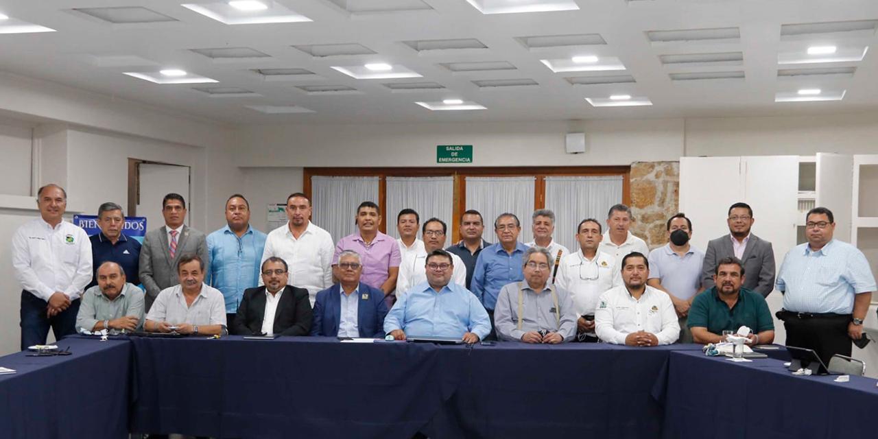 Ingenieros y Electricistas Mexicanos, con alta calidad y comprometidos con la población | El Imparcial de Oaxaca
