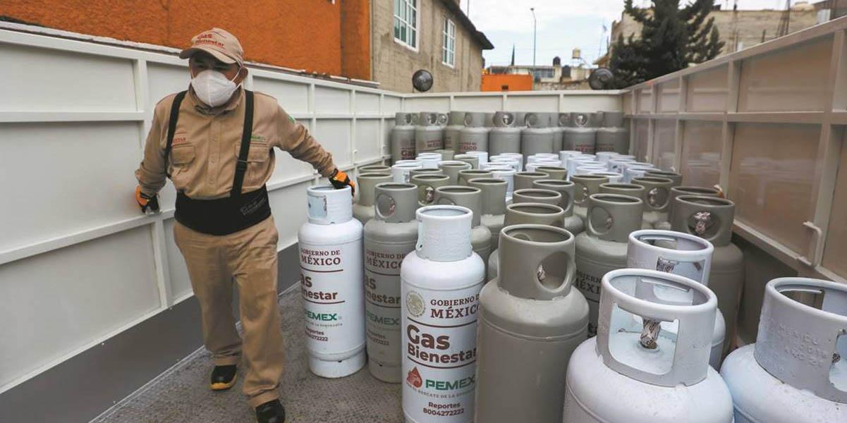 Precios del Gas Bienestar aumentan en un 5% | El Imparcial de Oaxaca