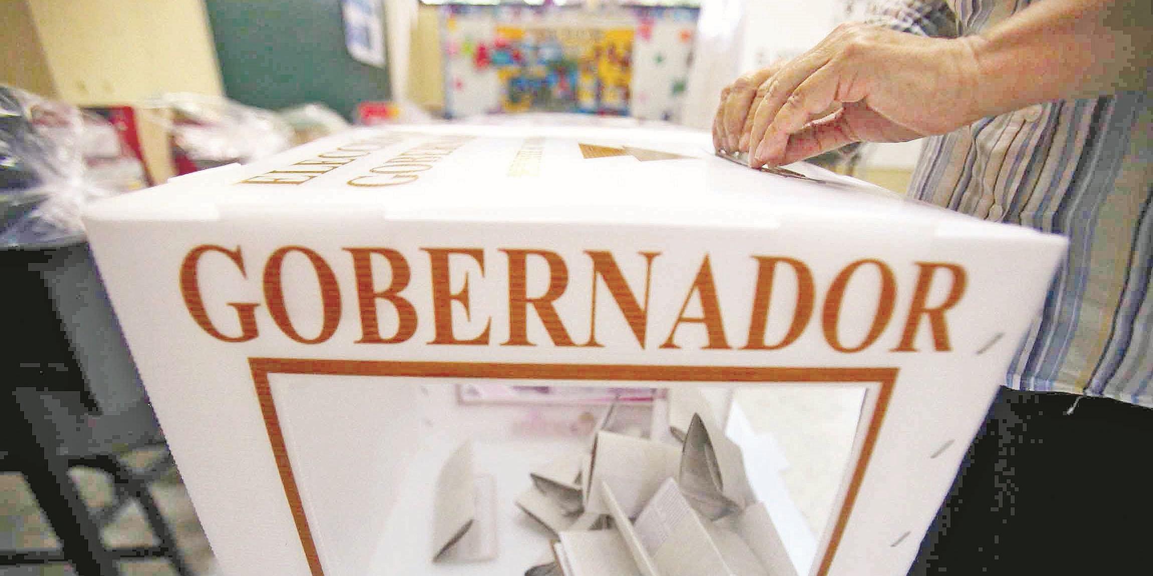 Declaran inicio formal de elección a gobernador en Oaxaca   El Imparcial de Oaxaca