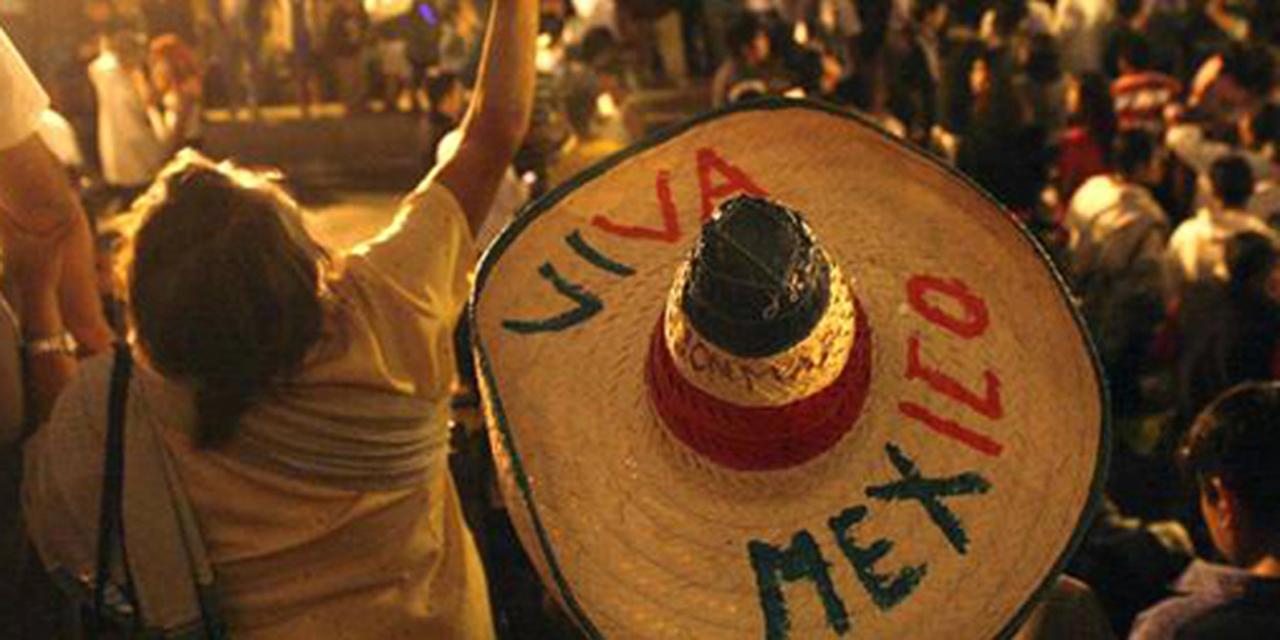 Si Covid-19 disminuye,  podría haber Grito | El Imparcial de Oaxaca