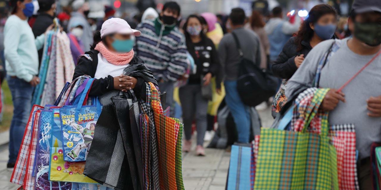 Oaxaca lidera informalidad laboral; afecta más a mujeres | El Imparcial de Oaxaca