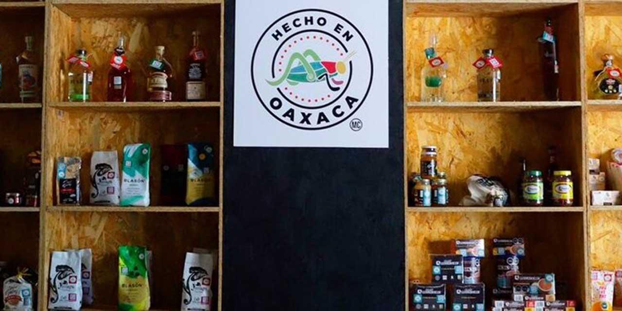 """Para evitar plagios, lanzan  marca """"Hecho en Oaxaca""""   El Imparcial de Oaxaca"""