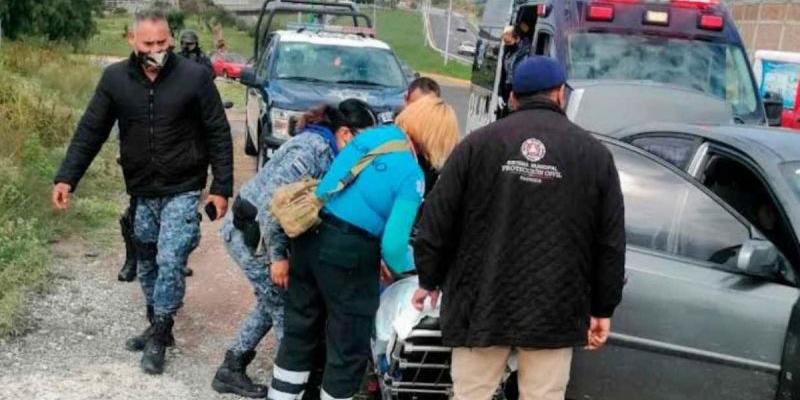 Policías y pobladores apoyan en nacimiento de bebés en Hidalgo   El Imparcial de Oaxaca