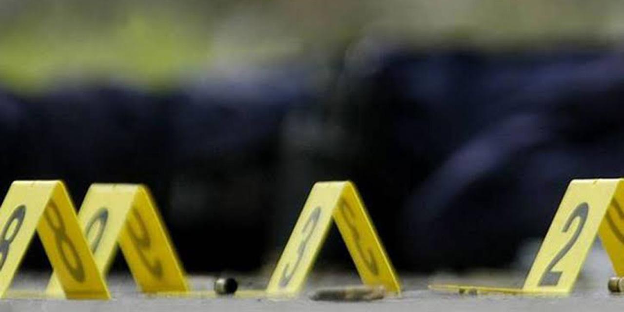 Tasa de homicidios va en ascenso desde 2009 | El Imparcial de Oaxaca
