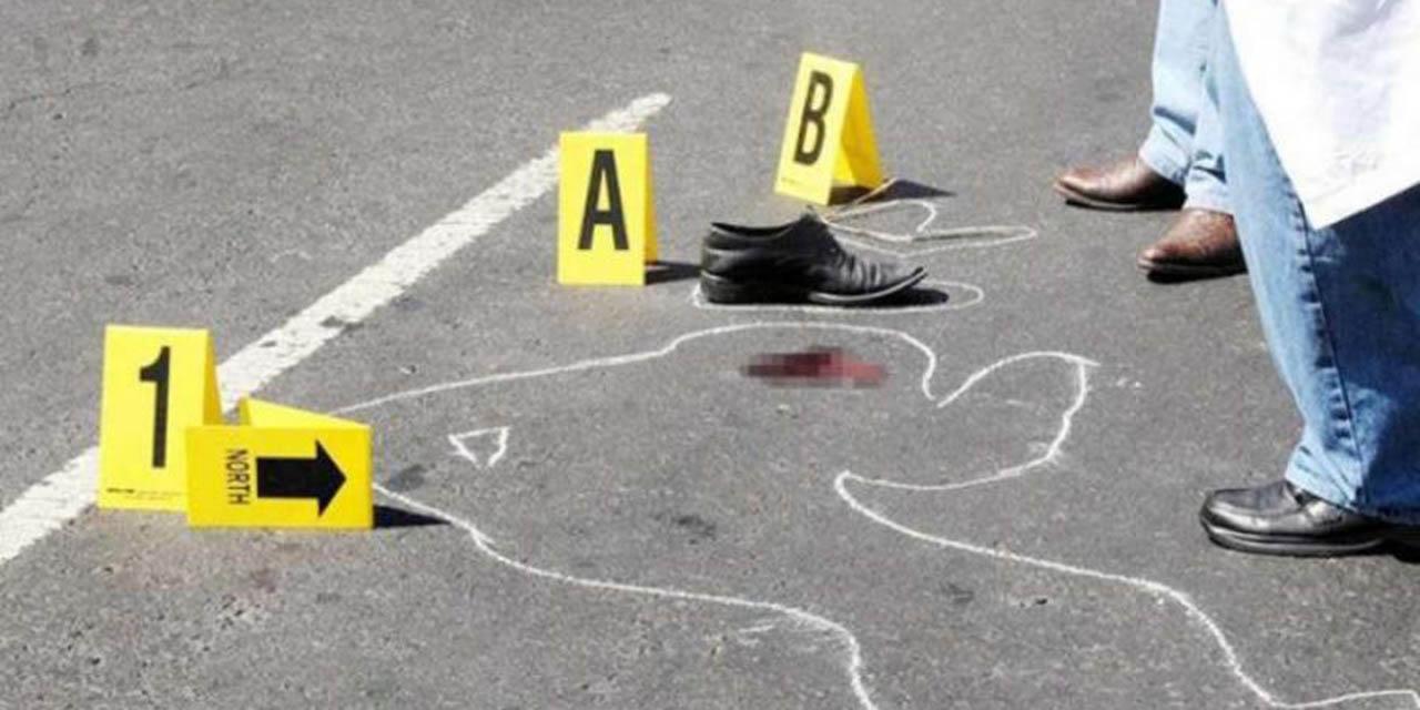 Repuntan homicidios dolosos en Oaxaca | El Imparcial de Oaxaca