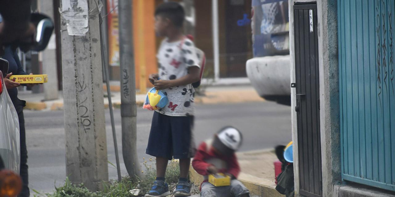 Huérfanos del Covid-19, sin rostro ni registro en Oaxaca   El Imparcial de Oaxaca