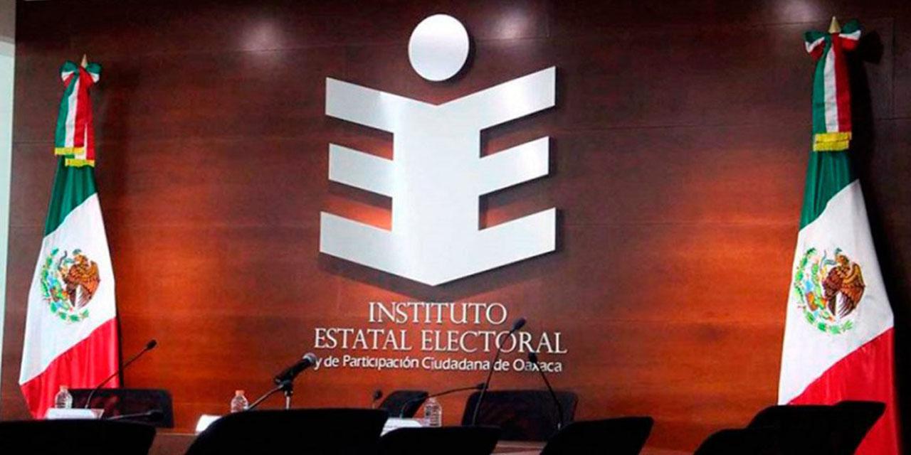 INE depura lista de aspirantes a la presidencia del IEEPCO   El Imparcial de Oaxaca