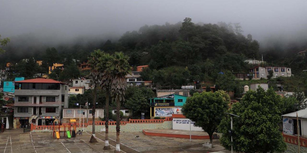 Avanzan Tamazulápam y Ayutla en solución a la guerra del agua | El Imparcial de Oaxaca