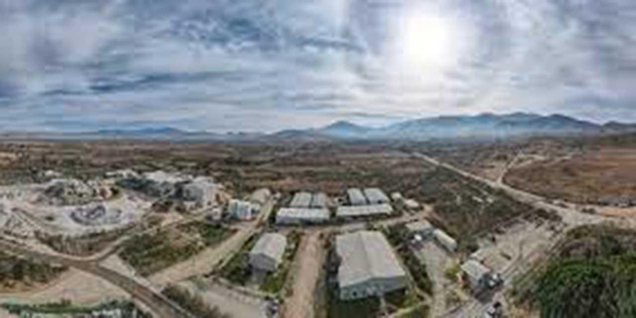 Insisten en cancelar plan de la minera Cuzcatlán   El Imparcial de Oaxaca