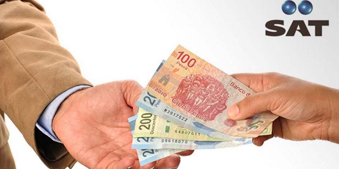 SAT planea aumentar el padrón de contribuyentes hasta el 30%   El Imparcial de Oaxaca