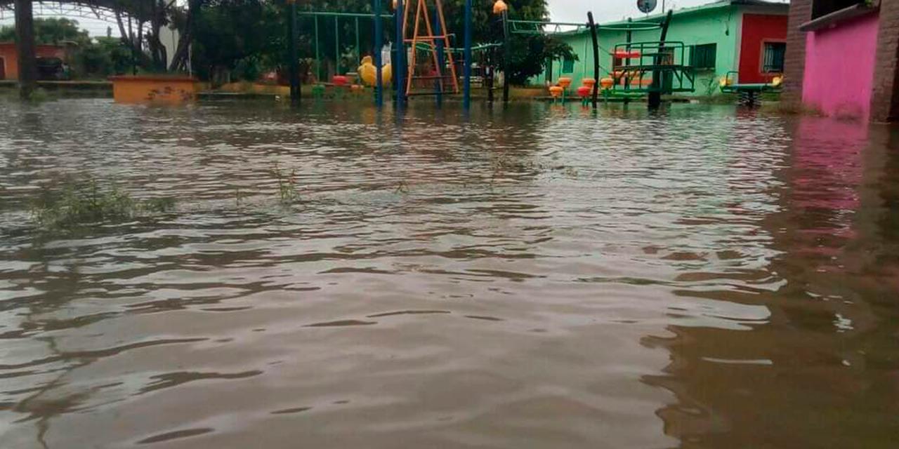 Lluvias intensas dejan daños en el Istmo | El Imparcial de Oaxaca