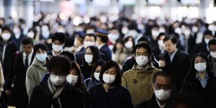 Japón supera los 1.5 millones en casos de covid-19 en lo que va de la pandemia   El Imparcial de Oaxaca