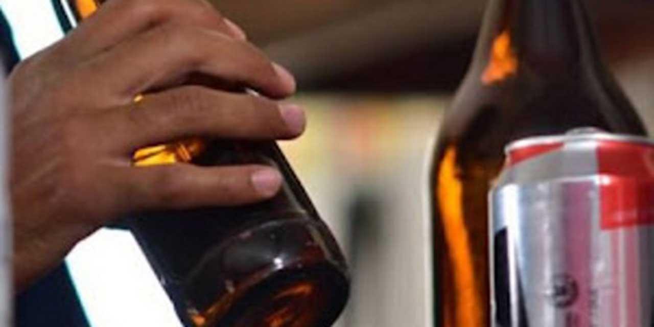 Sorprenden a jóvenes con alcohol y marihuana en Huajuapan   El Imparcial de Oaxaca