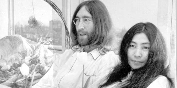 Subastan grabación inédita de una canción de John Lennon en Copenhague | El Imparcial de Oaxaca
